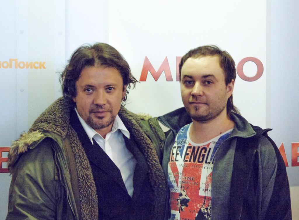 Anton Megerdichev & HarDrum