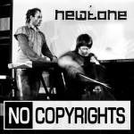 NewTone - NoCopyrights album cover